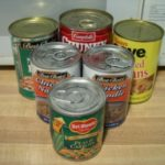 Top Ten Items for Your Survival Food Stock